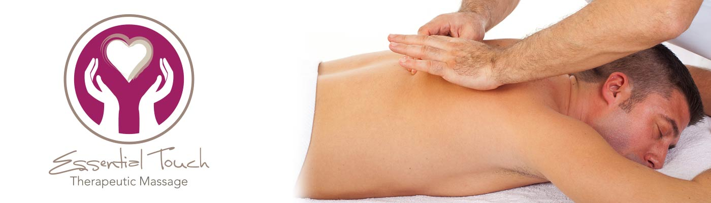 Essential Touch Therapeutic Massage